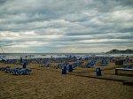 plaża w Hiszpanii